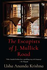 The Escapists of J. Mullick Road