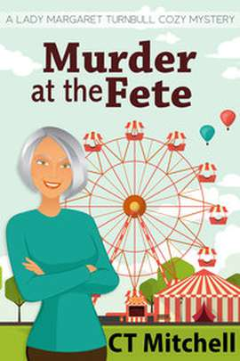 Murder at the Fete